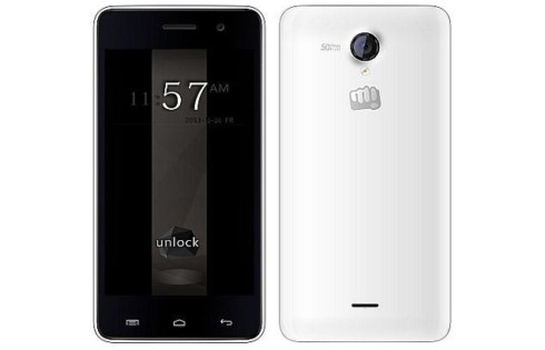 Micromax Unite 2 specifications