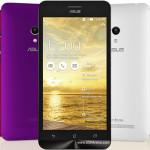 Asus ZenFone 5 specifications