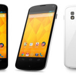 LG Nexus 4 specification