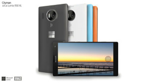 Microsoft Lumia 950 XL Specifications
