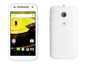 Motorola Moto E (Gen 2) specifications
