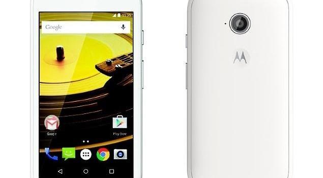 Motorola Moto E (Gen 2) specifications