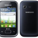 Samsung Galaxy Y Duos Lite specifications