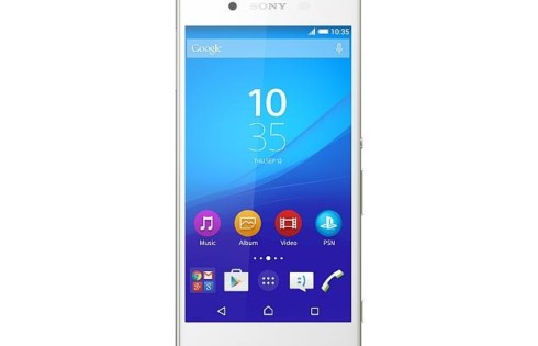 Specifications of Sony Xperia Z4 Tablet