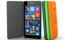 Specifications of Microsoft Lumia 535