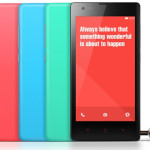 Xiaomi Redmi 1S specifications