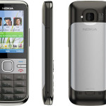 Nokia c5-00 Specifications