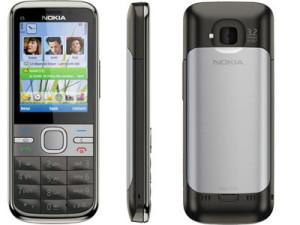 Nokia c5-00 Specifications