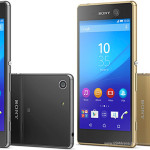 Sony Xperia M5 – full specifications