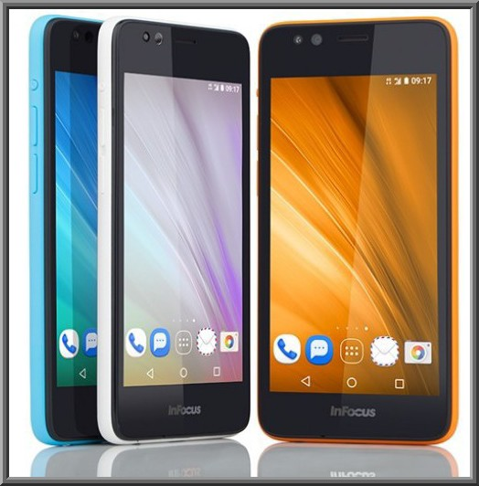 InFocus Bingo 21 launched with Android 5.1 at RS. 5,499 only/-