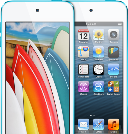 Top Apple iPod accessories