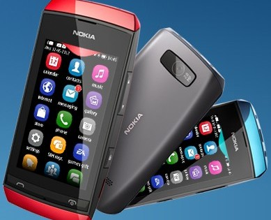 Nokia Asha 305-Review Specifications and Price