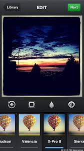 REVIEW ON PHOTO EDITING APPLICATIONS TO USE WITH INSTAGRAM