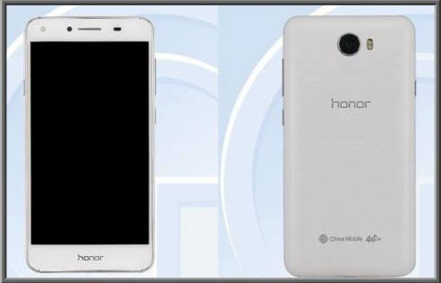 Honor 5A with 13MP Cam and 4G Volte Support