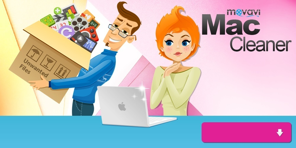 How to Clean Out Unused Apps with Movavi Mac Cleaner