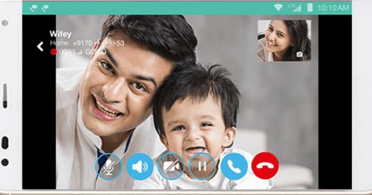 Cheatsheet for activating VoLTE on 3G phones