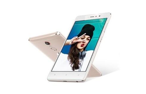 Gionee S6s VS Xiaomi Redmi Note 4