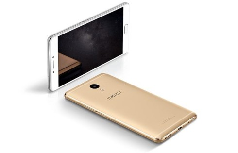 Meizu M3 Max Features, Specs and Price