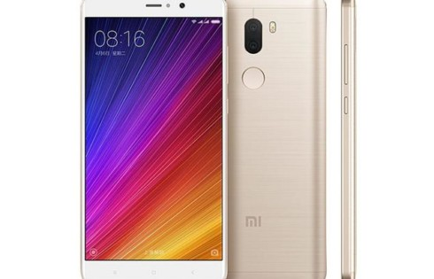 Xiaomi Mi 5s Plus Launched with 5.70 long Display