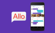 Google Allo: Google's New Smart Messaging App