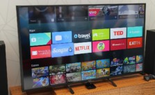 How much do you know about your Android TV? Then learn how to operate and what features are available on the Android in Ten Tips.