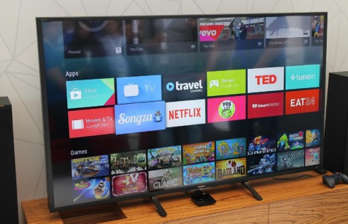 Ten Tips for Mastering Android TV