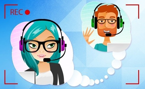 How to Record Skype Calls with Movavi Screen Capture Studio for Mac