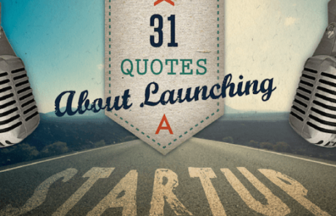 31 Quotes About Launching a Startup-by Wrike project management software