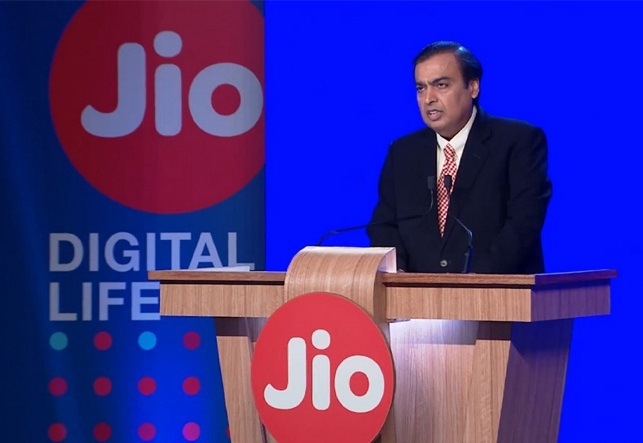 Vodaphone claims, Reliance Jio's New Tariff plans are against TRAI Norm