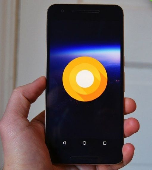 android O latest version