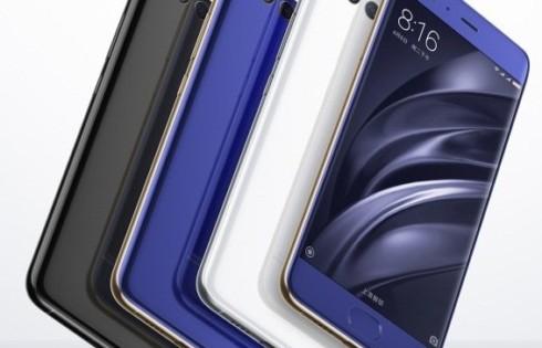 5 Best xiaomi Smartphones You can buy