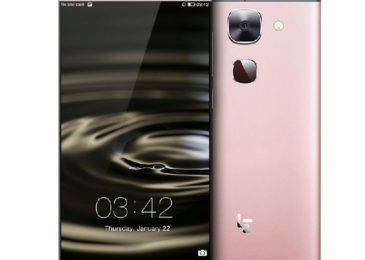 leeco le max with 64 GB internal storage