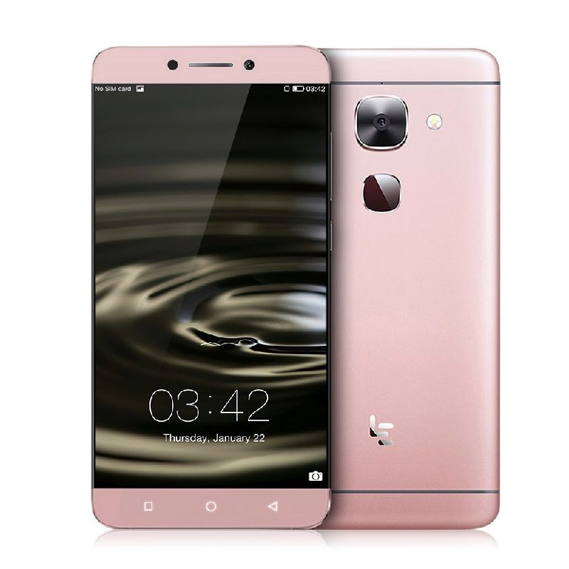 Top 5 LeEco Smartphones to buy in 2017