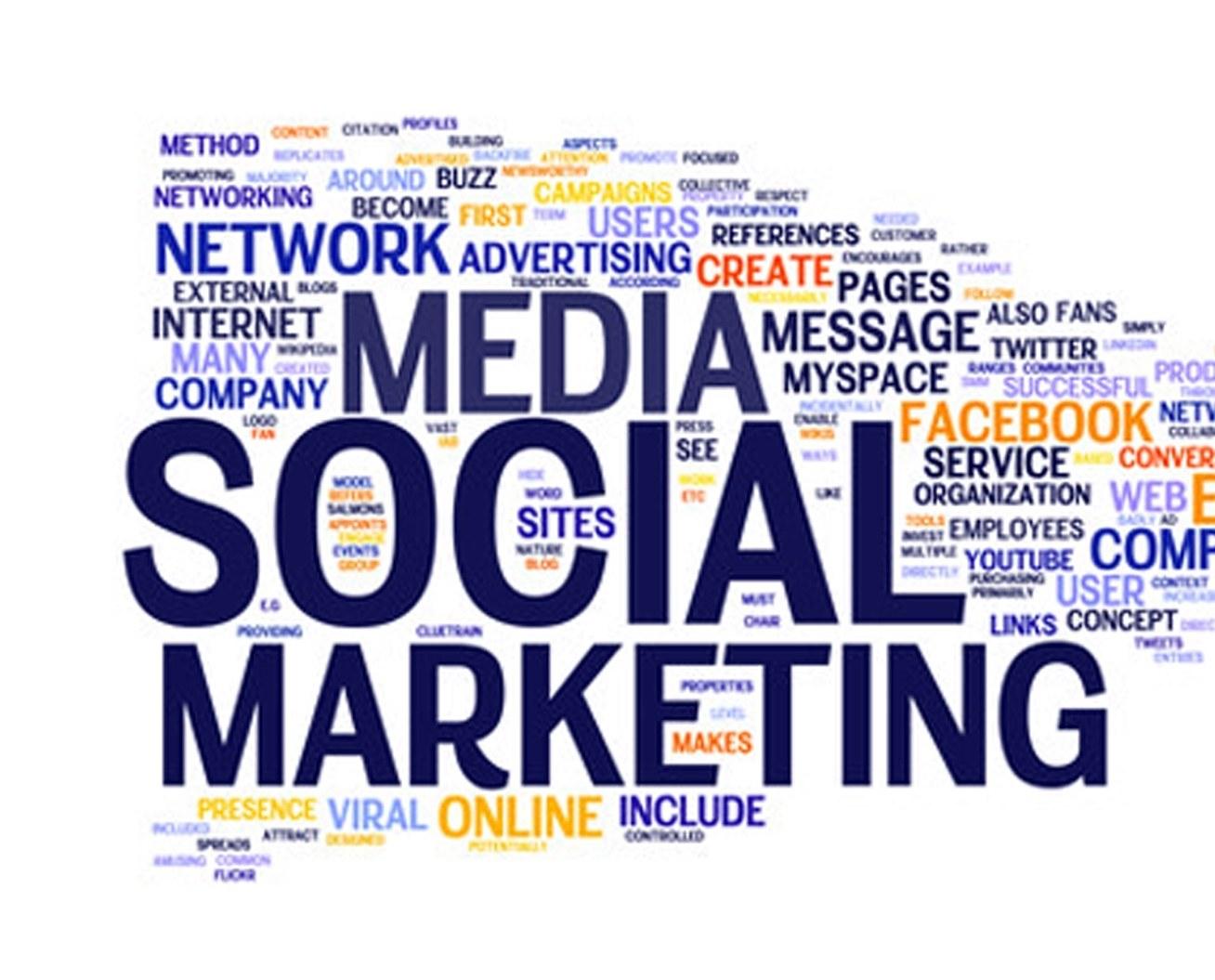 5 Social Media Marketing tips for Business