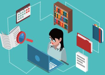 4 Ways Technology Is Transforming Libraries As We Know Them