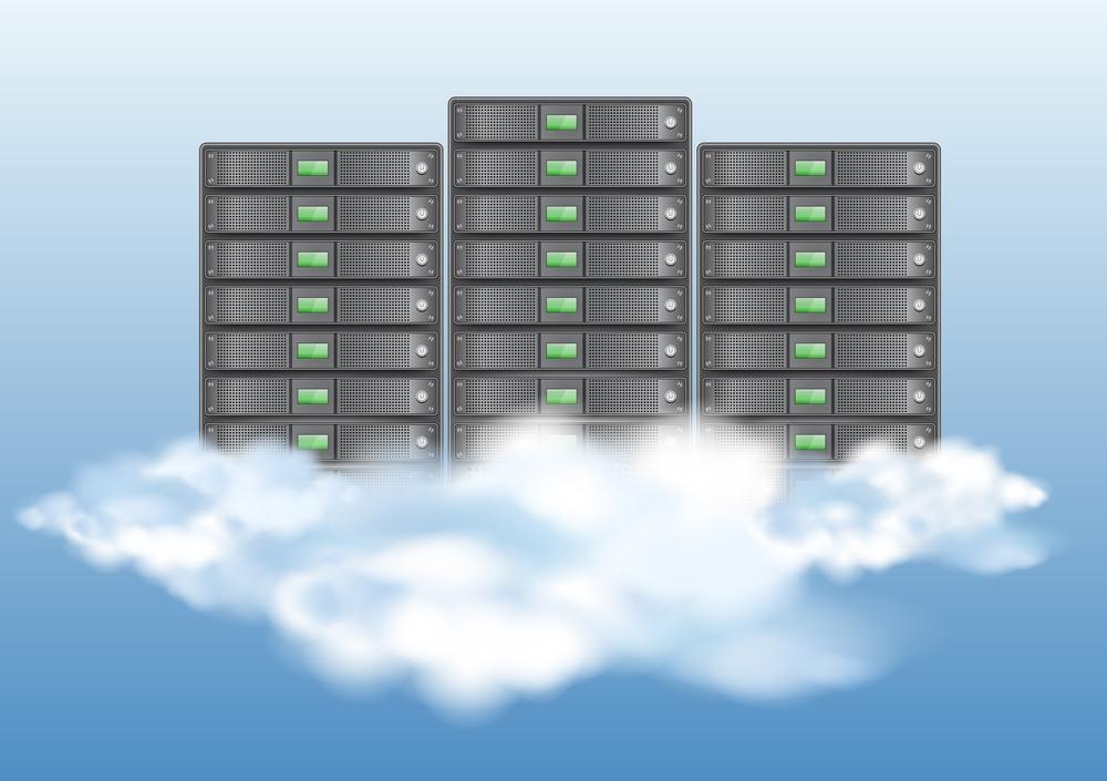 Advantages of Cloud hosting over Traditional Web Hosting