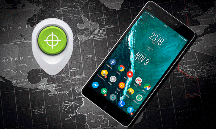 Find Your Lost Android Phone Using Android Device Manager