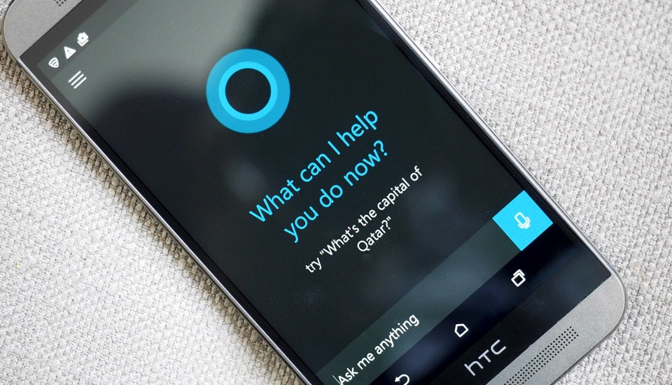 How To Use Cortana Instead Of Google Now On Android