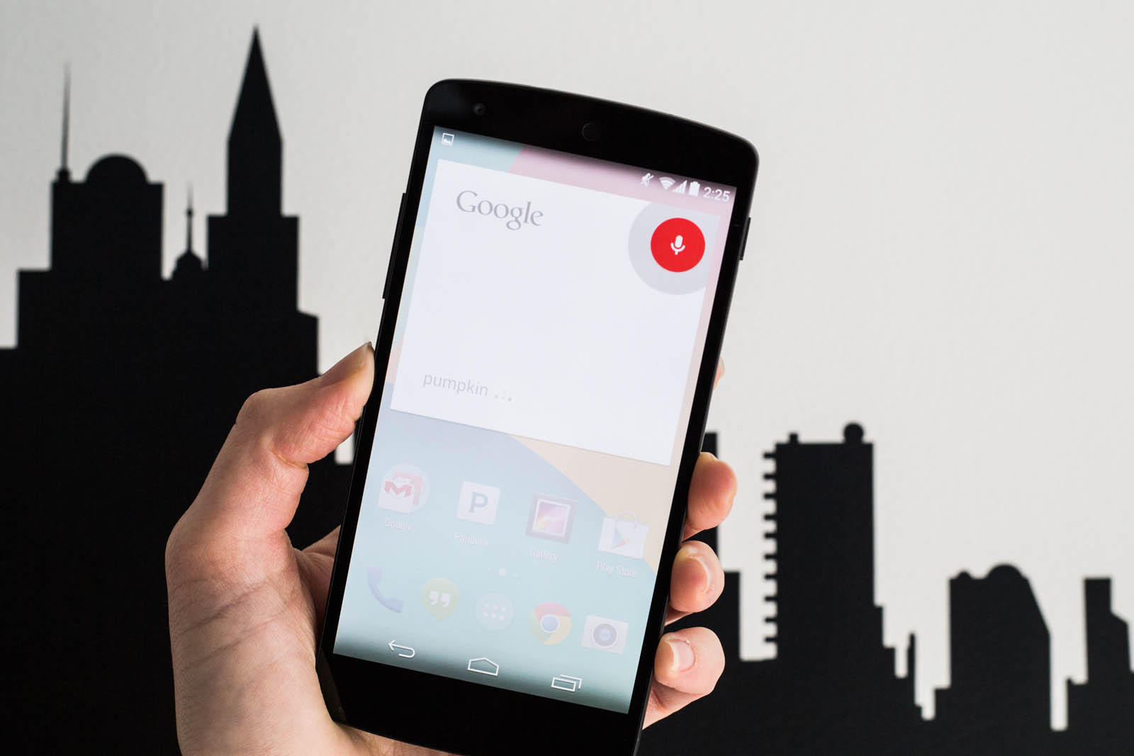 List Of Google Now Commands That You Should Know