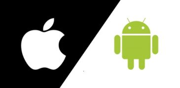 Understanding Of Android And IOS Operating System