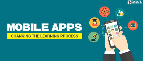 Mobile Apps: Changing the Learning Process