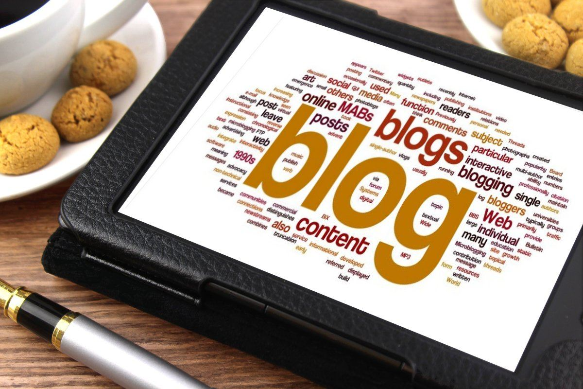Stare Your Own Blog in Only a Few Easy Steps