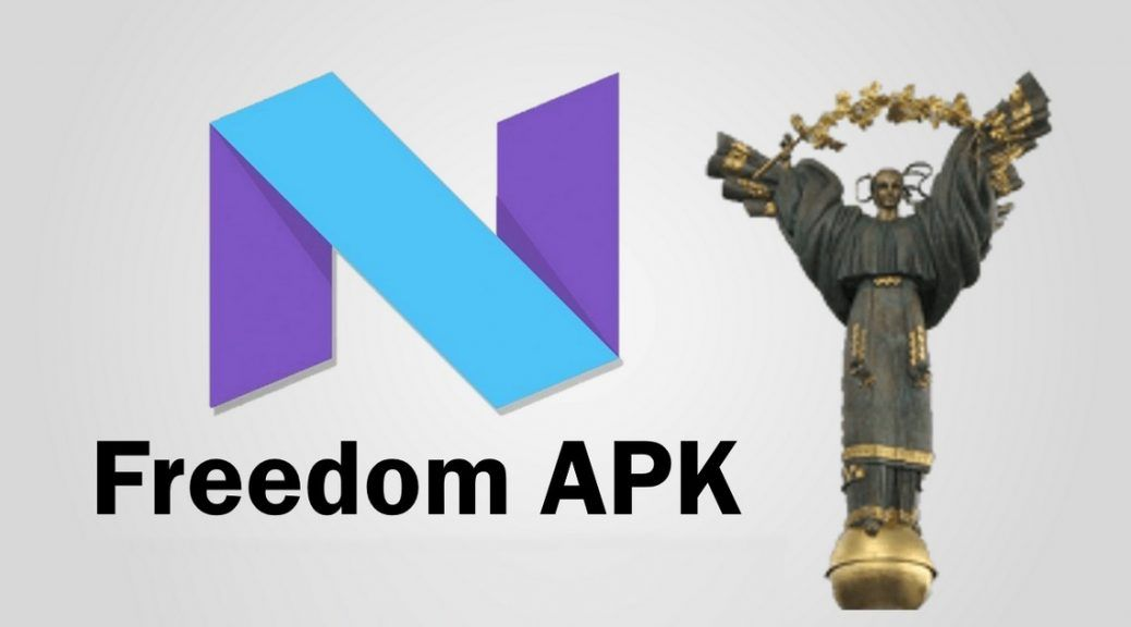 Freedom APK 2.0.8 Latest Version Free Download