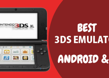 nintendo 3ds emulator for android phone
