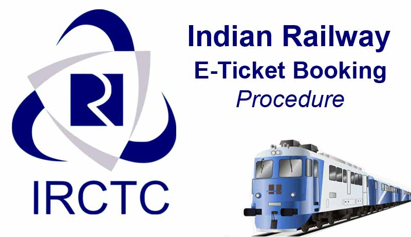 How To Create New Account on IRCTC Signup & Login Guide