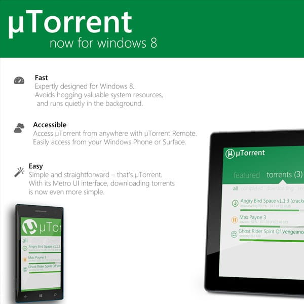 How to Download and Install uTorrent 3.5.3 for Windows PC