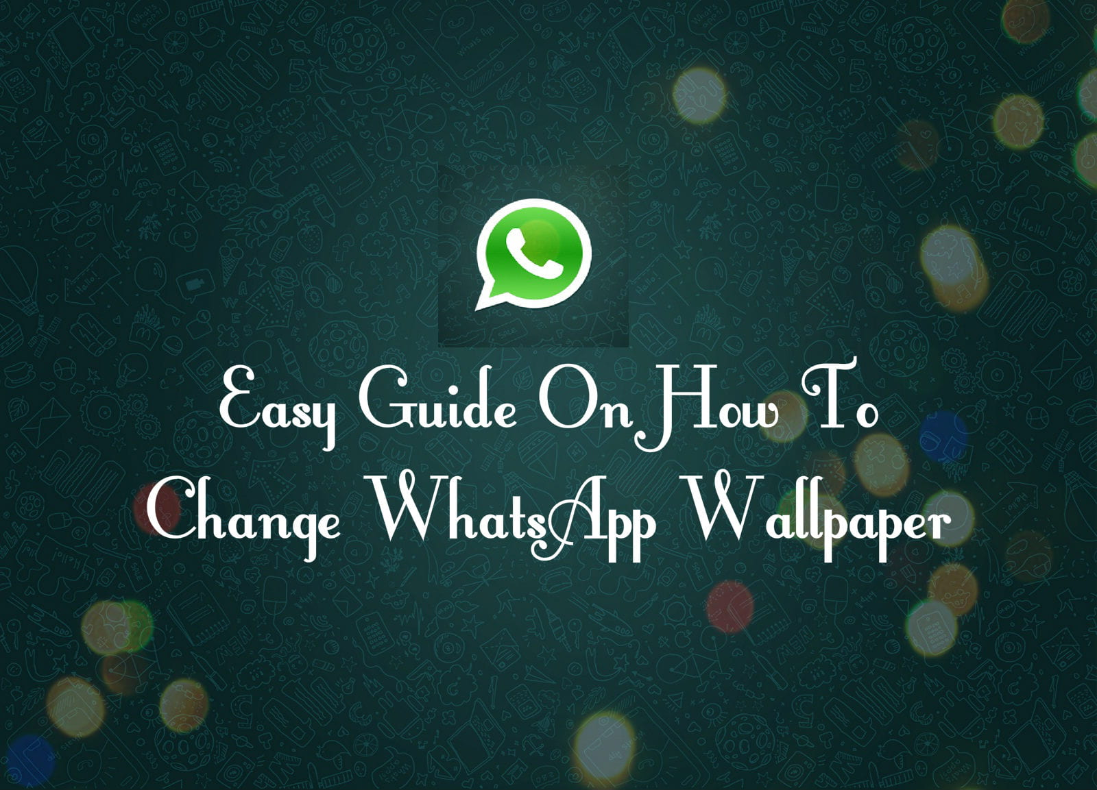 Whatsapp Wallpaper