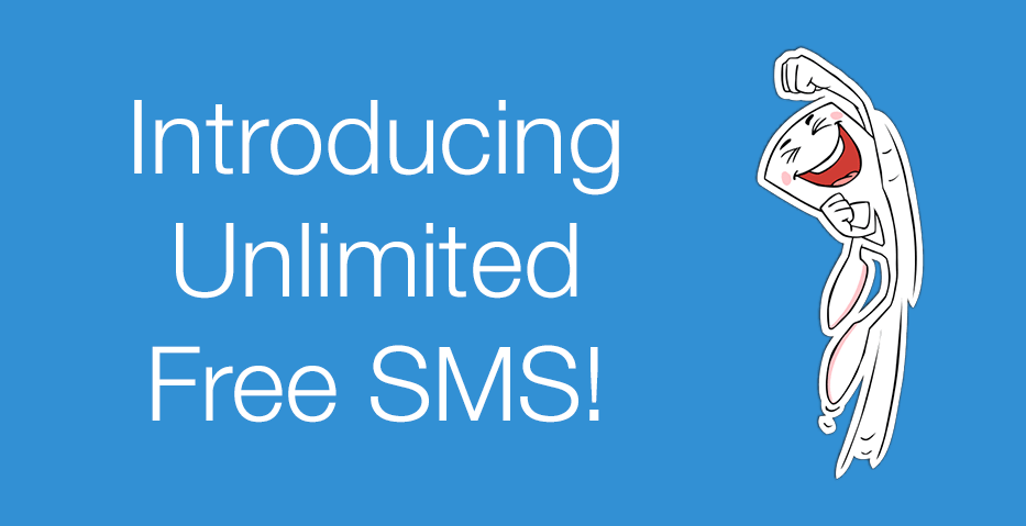 Top 10 SMS Sites To Send Unlimited Free SMS To Cellphones