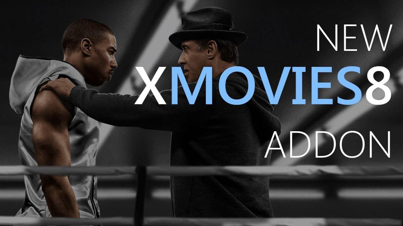 Free Movies with XMovies8