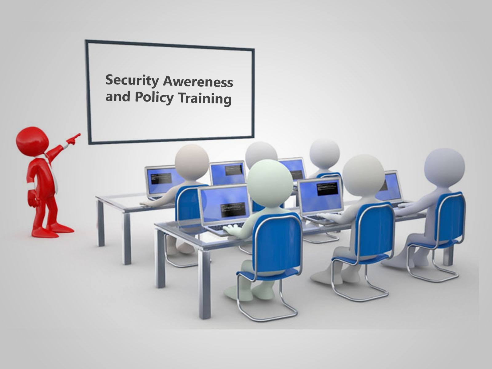 Security Awareness for beginners